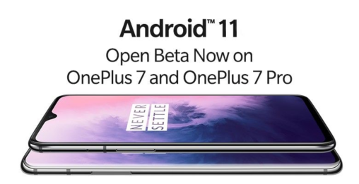 一加手机 安卓11