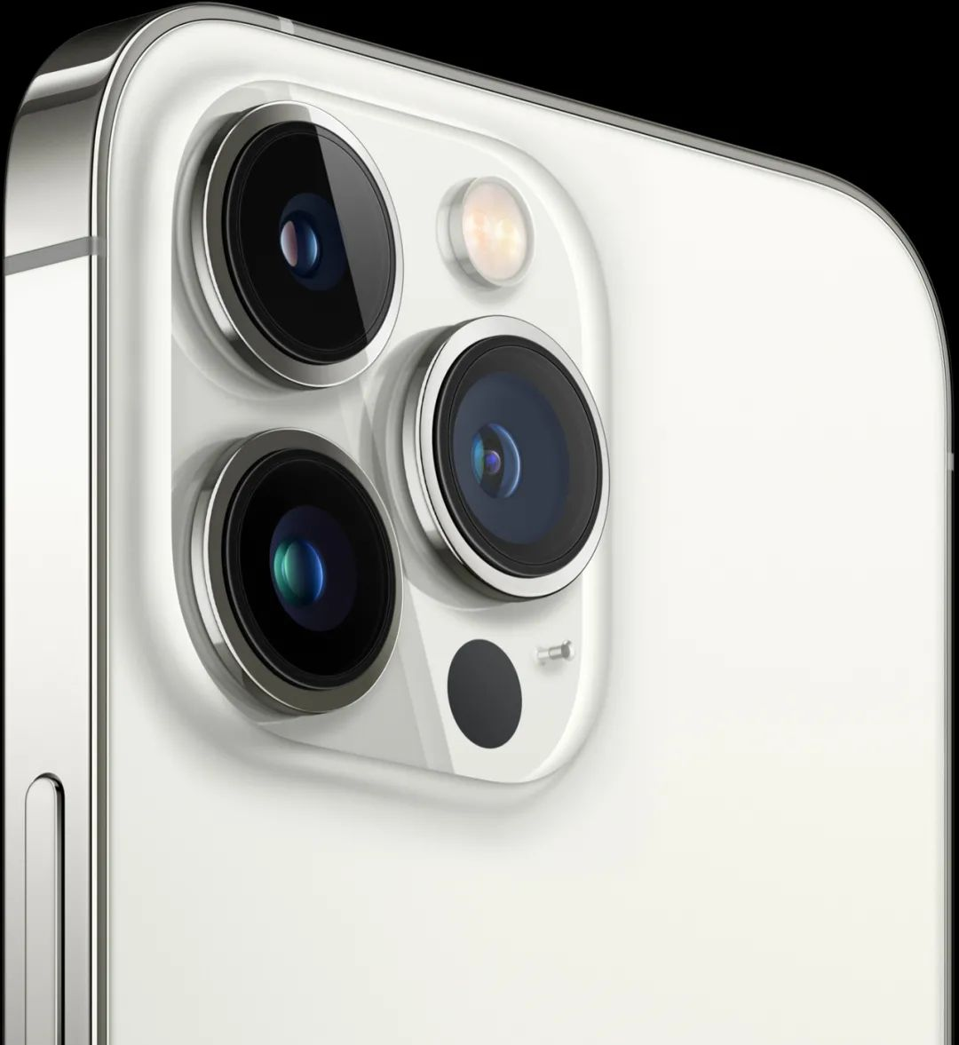 iPhone 13 系列摄像头升级